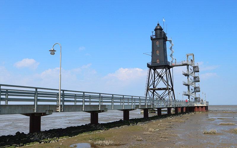 Dorum, Wurster Nordseeküste