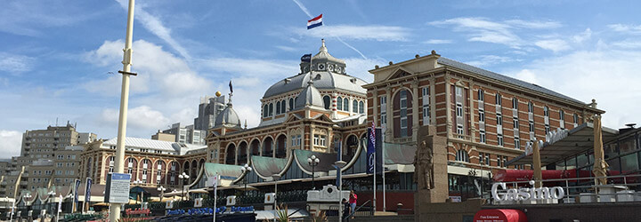 Kurhaus Scheveningen