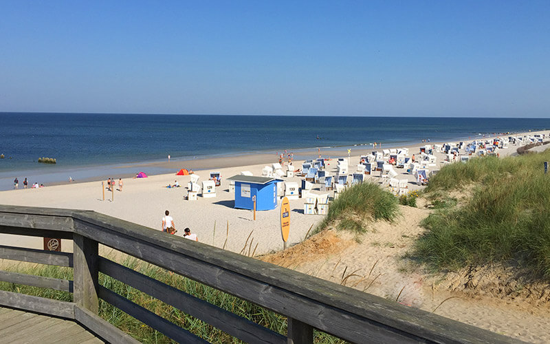 Trauminsel Sylt