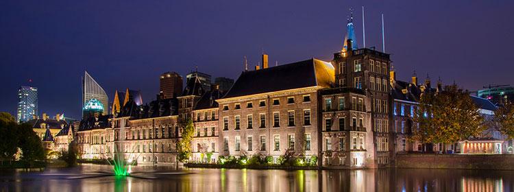 Den Haag ('s-Gravenhage)