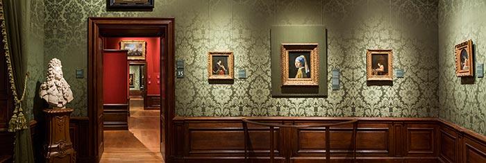 Galerie Mauritshuis